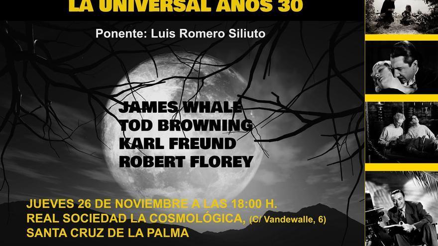 Cine fantástico y de terror: La Universal Años 30