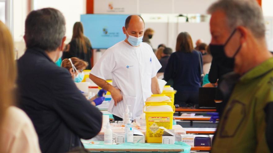 Impulso al proceso de vacunación: Zamora recibe hoy 9.360 nuevas vacunas de Pzifer
