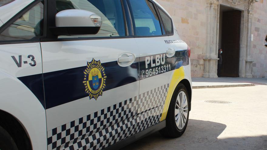 Detenido un hombre en Burriana por intentar robar en un bar