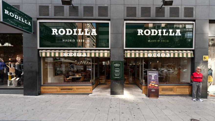 Barceló abrirá una oficina ´premium´ y los sandwiches de Rodilla vuelven a Valencia