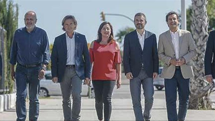 Geringere Wahlbeteiligung als 2015 auf den Balearen