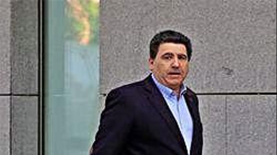 Granados y Marjaliza contrataron al abogado de Villarejo para ocultar una cuenta en Suiza