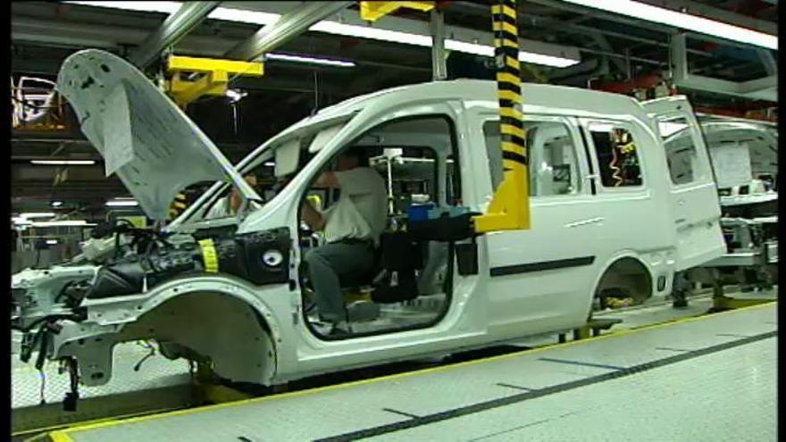Preacuerdo entre Opel y sindicatos tras horas de intensas negociaciones