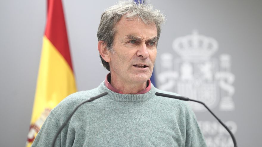 Directo | España administra 553.172 vacunas durante el fin de semana