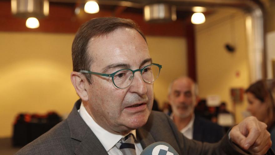 José Ramón Riera asume la jefatura de Anatomía Patológica del Hospital Central