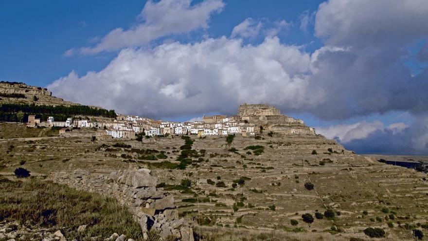 Ocho nuevos tesoros naturales en Castelló