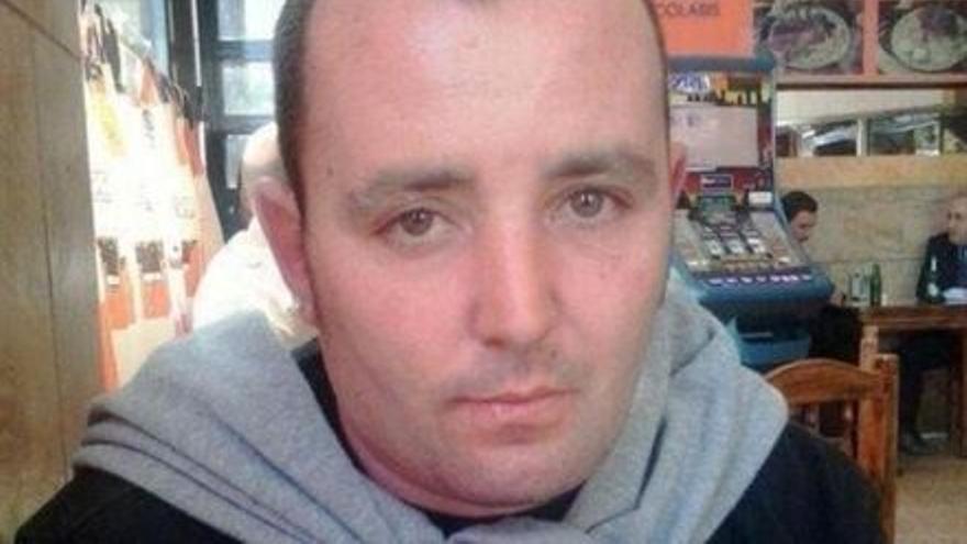Se cumple un año de la desaparición de Yurian Cabrera, tras salir de la casa de La Isleta