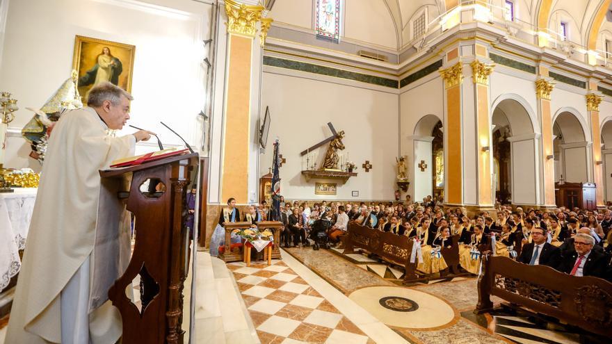 Benidorm suspende todos los actos de sus Fiestas excepto las dos misas