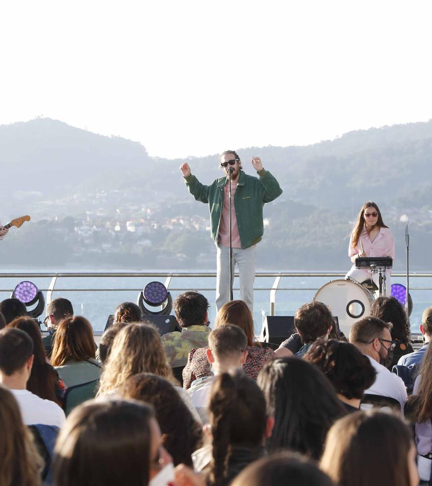 TerraCeo en Vigo 2021: artistas, fechas, precios y dónde comprar las entradas