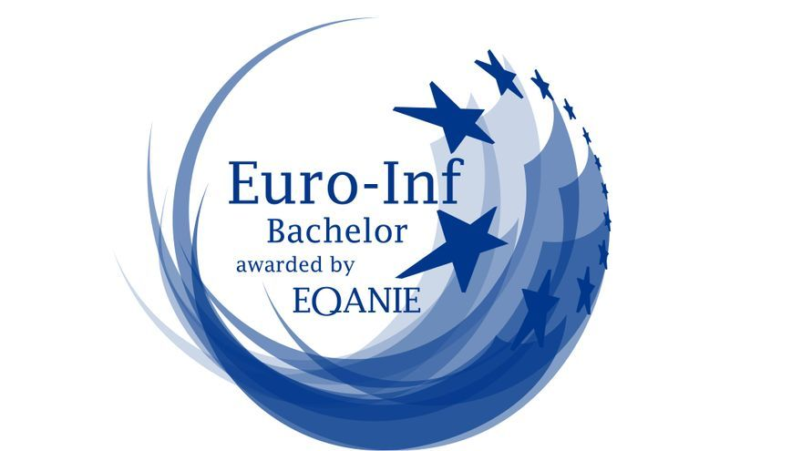 El Grado en Ingeniería Informática de la UMU renueva el prestigioso sello internacional de calidad Euro-INF