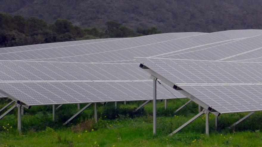 Endesa construirá un parque fotovoltaico en Llucmajor