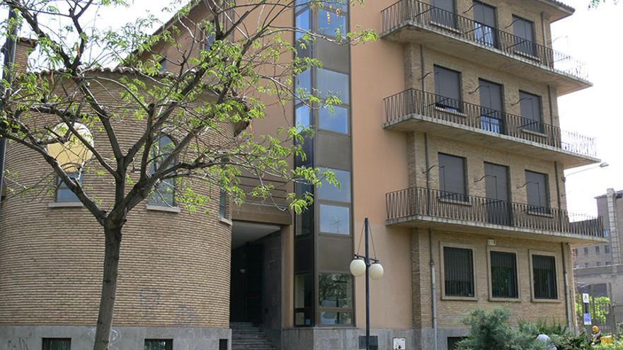 Las residencias juveniles de Aragón comienzan el curso ocupadas al 100 %