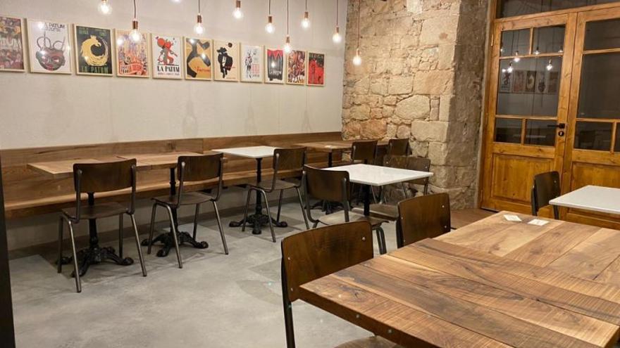 Aquests són els 17 bars i restaurants de Berga on fer el 'Mossec Patumaire'