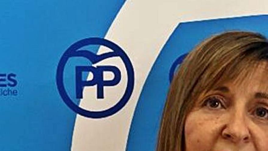 El PP solicita pictogramas en los pasos de peatón para proteger a las personas TEA