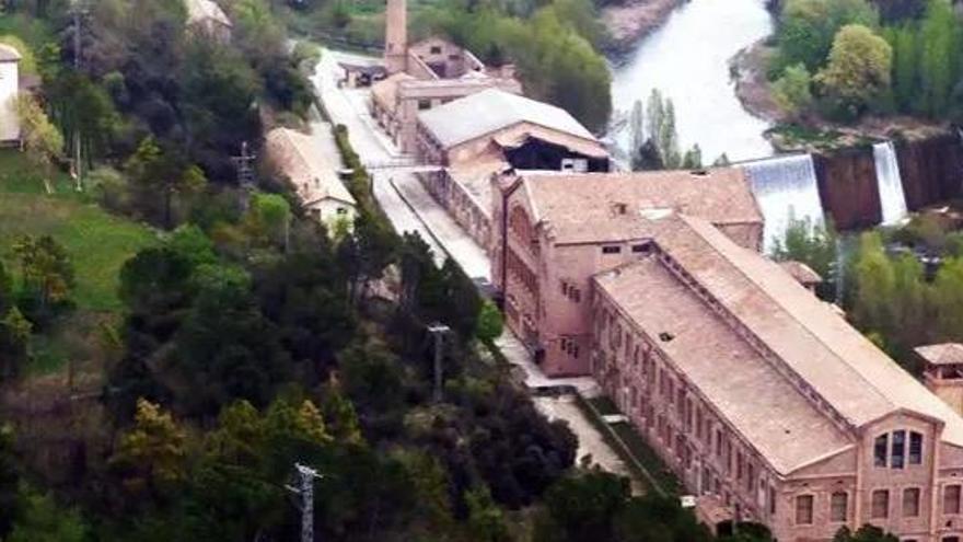 La Colònia Vidal reobre dissabte el museu amb una visita teatralitzada