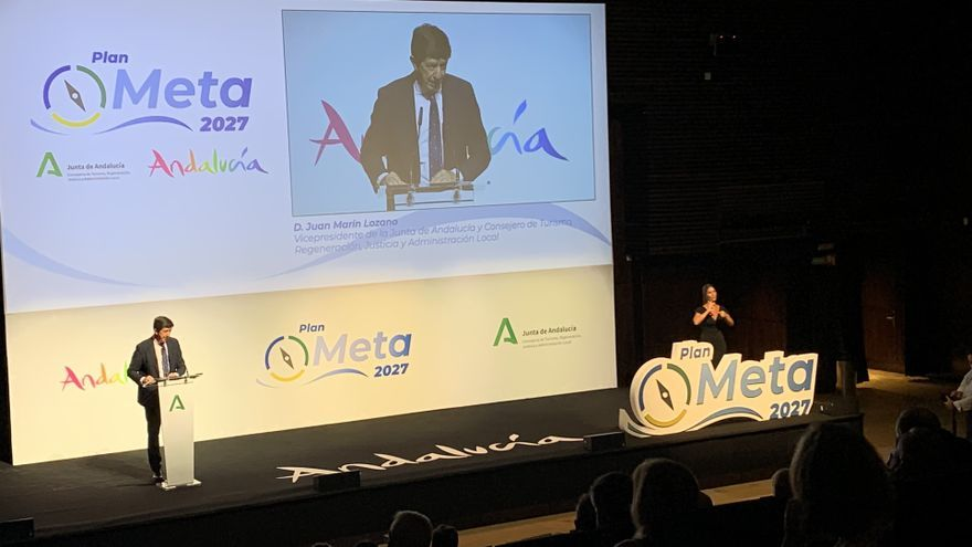 Málaga y Sevilla coparán gran parte de los presupuestos del Plan Meta 2027
