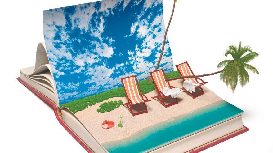 Pequeñas islas y grandes libros