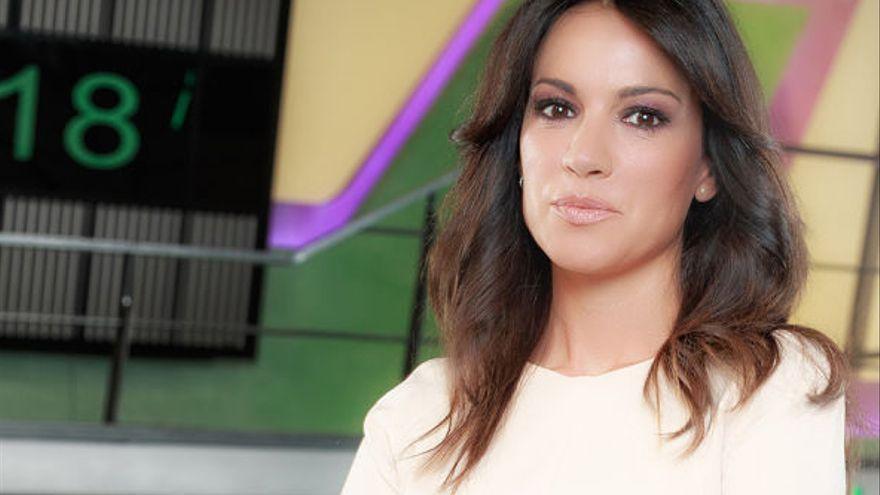 La periodista Cristina Saavedra estalla ante el acoso de un hombre en Twitter