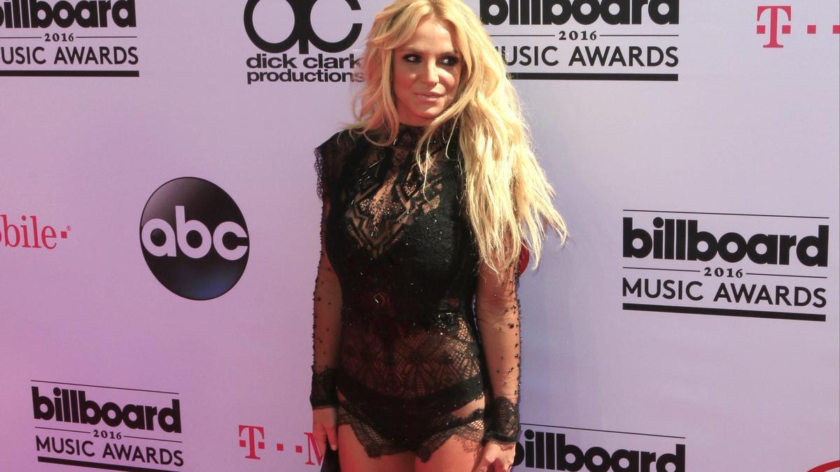 """Britney Spears suplica ser libre tras 13 años de tutela: """"No soy feliz""""."""