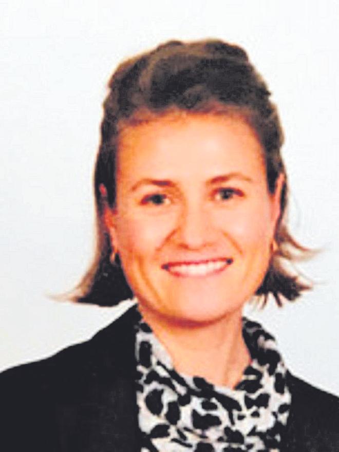 Catalina March Juan