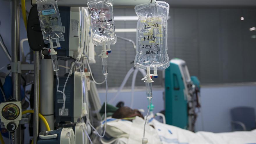 Coronavirus: La C. Valenciana suma 6.240 nuevos contagios en un día y bate récord desde el inicio de la pandemia