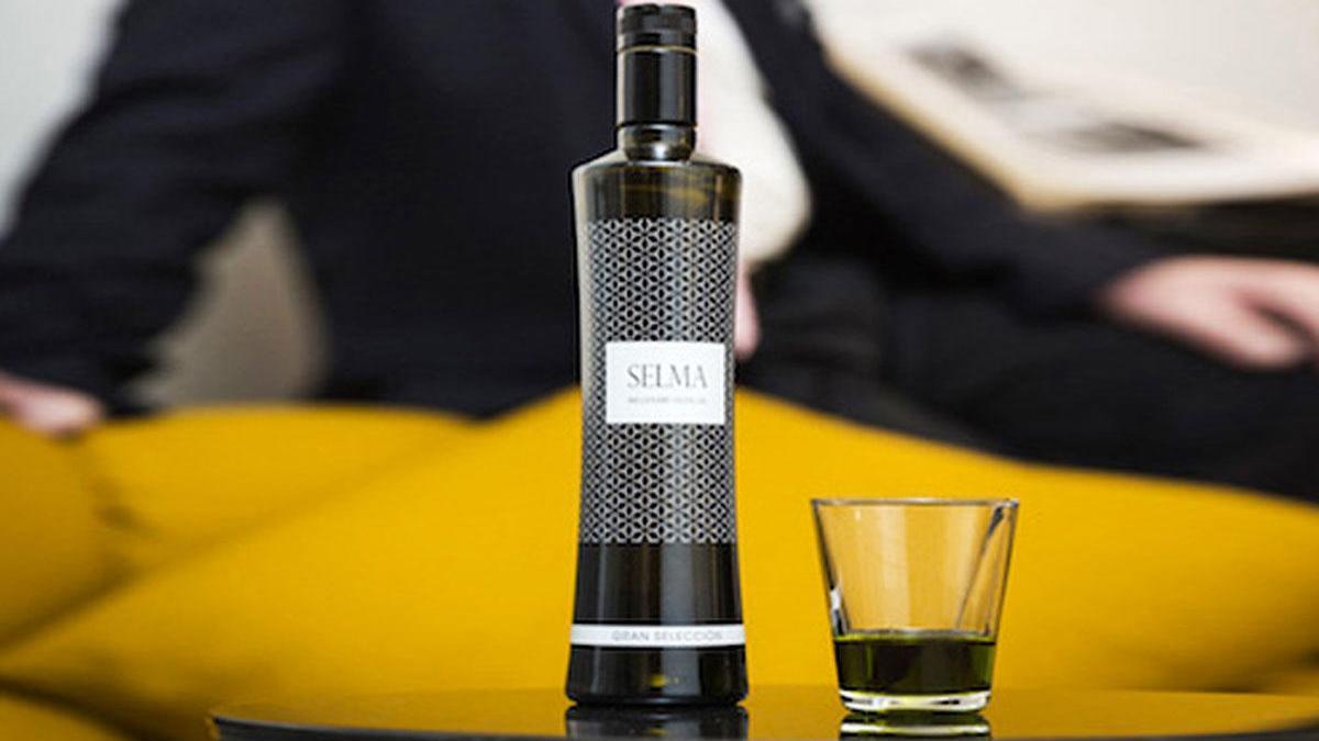 Selma: El mejor AOVE, el mejor diseño.