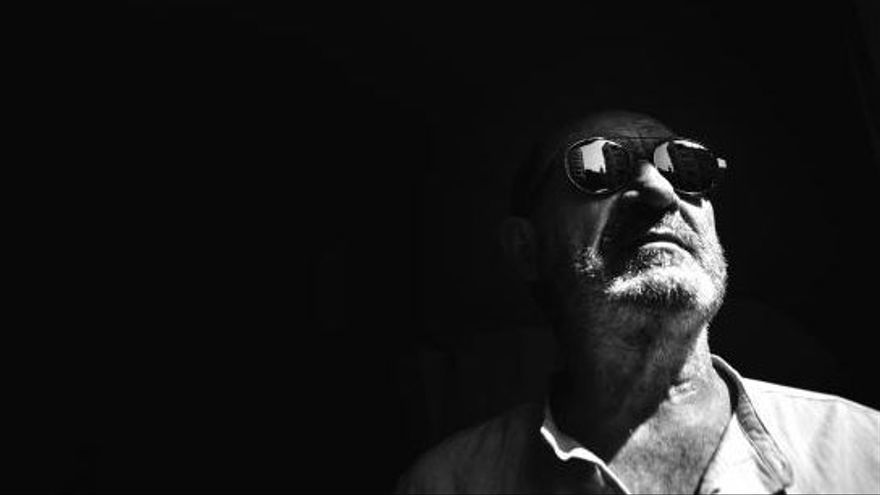 Juan Madrid. | |  G. CABALLERO