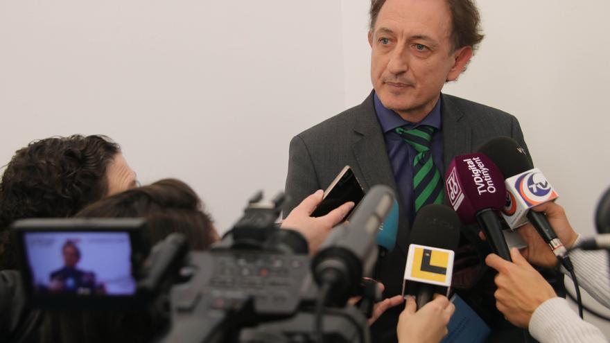 «El proyecto va a suponer un fuerte impulso para el sector»