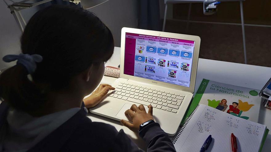 """""""Aprendre a aprendre"""" en un món cada vegada més digital"""