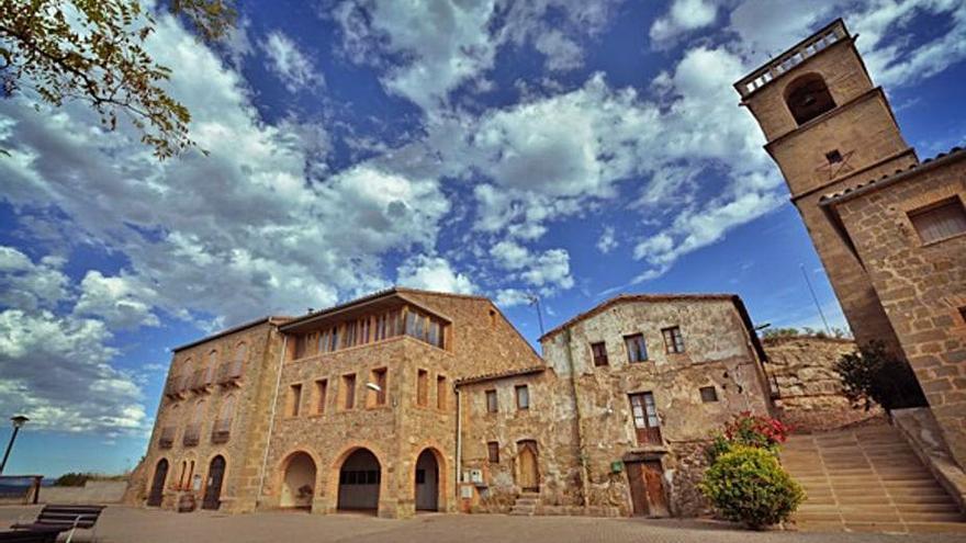 Navàs transformarà en un hotel de dues estrelles l'alberg de Castelladral