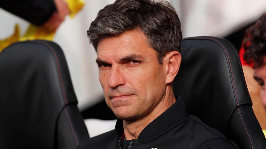 Pellegrino se convierte en el entrenador del Leganés