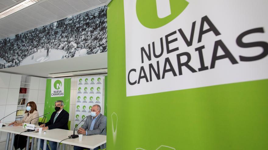 Román Rodríguez asegura que Canarias recuperará la mitad de la riqueza perdida en 2021