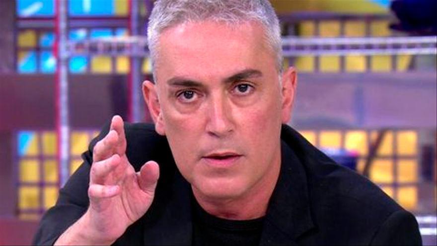 "La crisis se agrava en Sálvame con la denuncia de un miembro de Telecinco a Kiko Hernández: ""Están tan desesperados"""