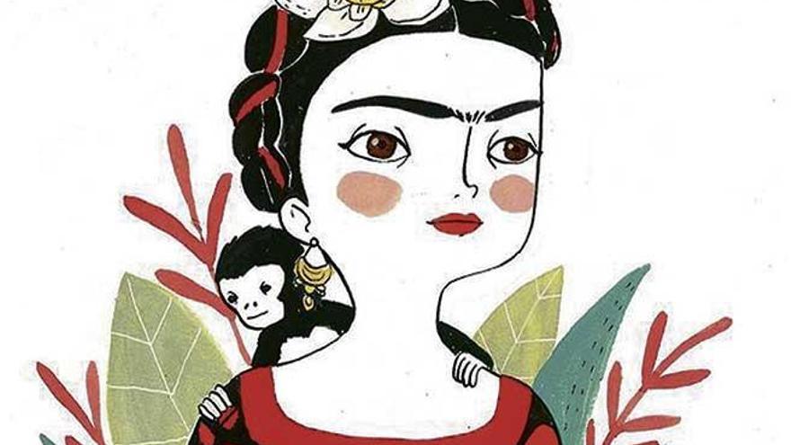 El eterno magnetismo de Frida Kahlo