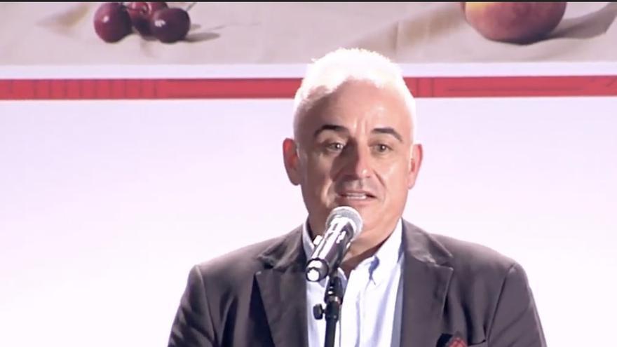Pazo de Anzuxao recibe un galardón al Mejor Queso Madurado de España