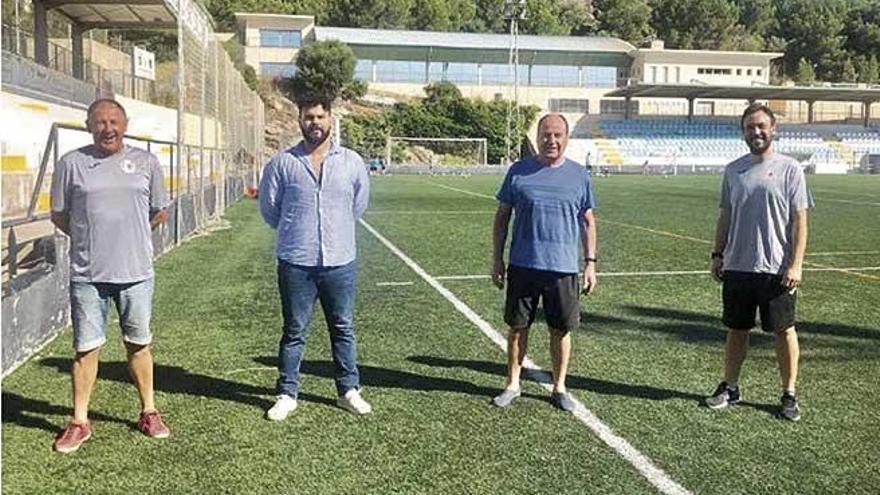 Pablo Maqueda dirigirá al Joventut cadete