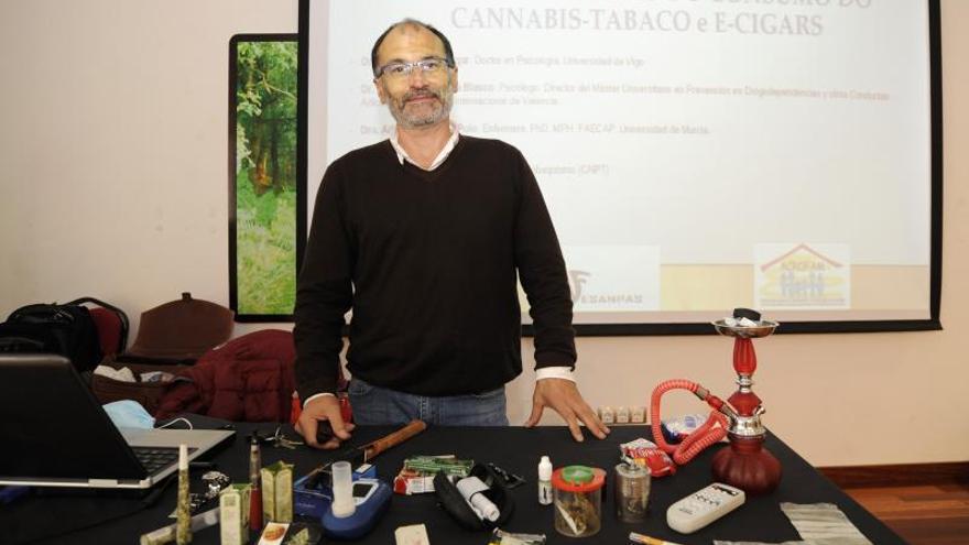 """""""Los cigarrillos electrónicos pueden provocar problemas respiratorios y la muerte"""""""