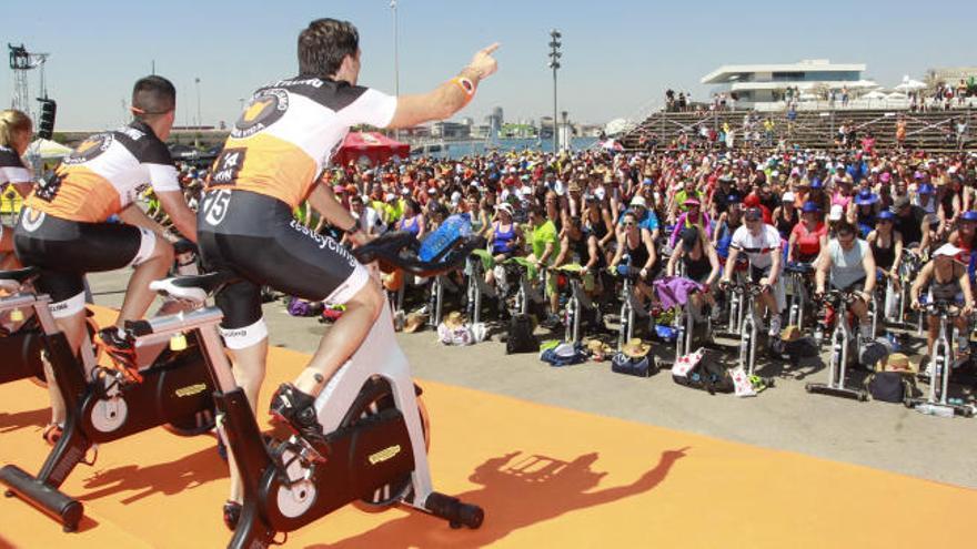 València buscará un nuevo récord mundial