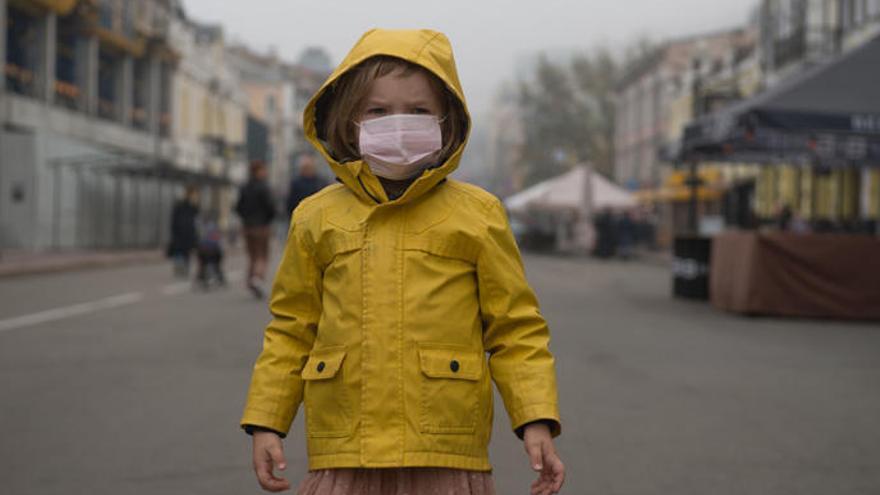 La publicidad agresiva y el clima amenazan la infancia en todo el mundo