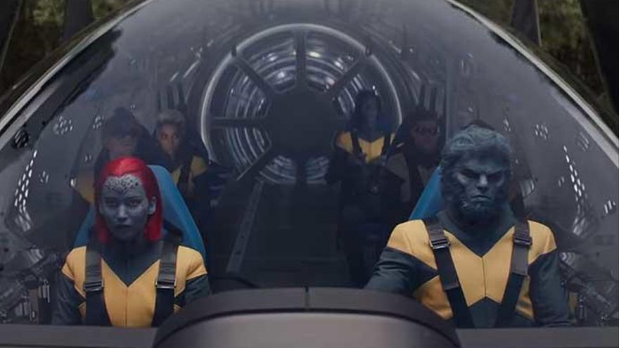 'X-Men: Fénix Oscura': ¿Cuántos años deberían tener los protagonistas?