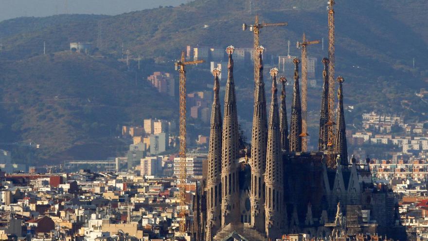 Barcelona será la Capital Mundial de la Arquitectura por la Unesco en 2026
