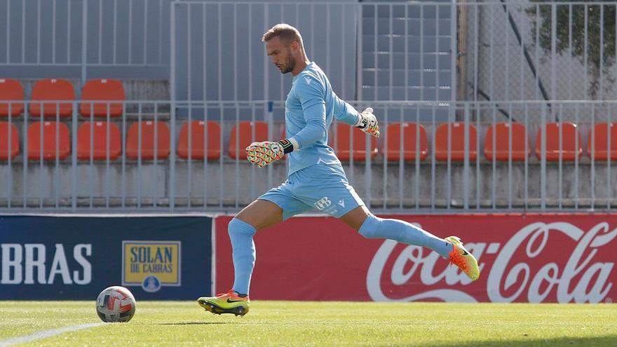 El Poblense empata en Las Rozas y deja colista al equipo madrileño