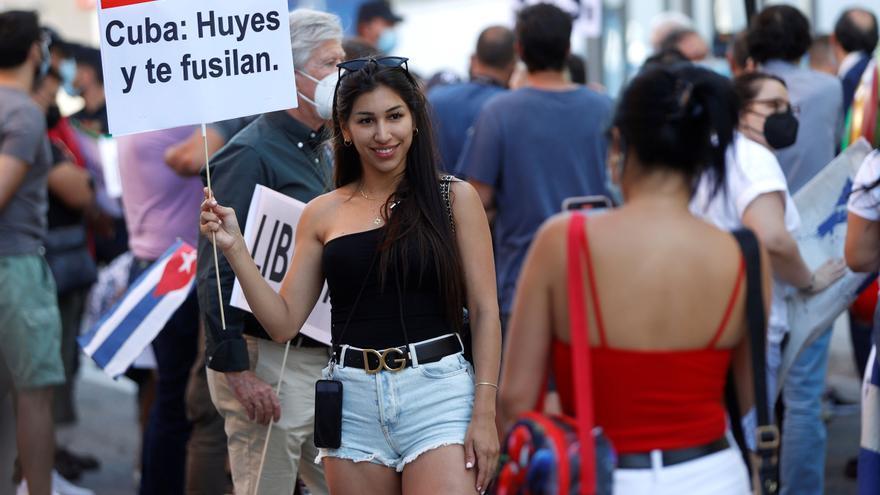 Cuba corta internet para evitar la diseminación de las protestas