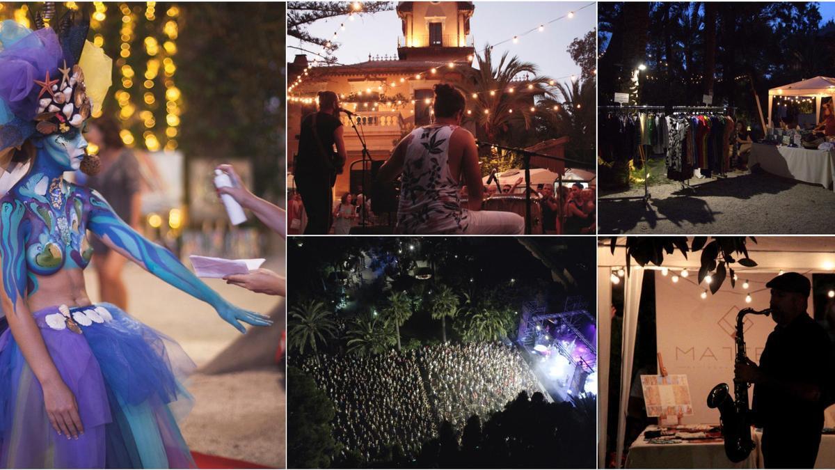 Se ha convertido en el 'must' del ocio y la diversión durante la época estival en Alicante.