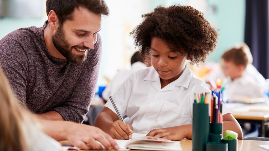 6 claves para hacer equipo con los profesores de nuestros hijos