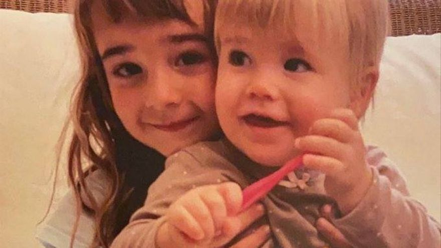 """La madre Anna y Olivia difunde un audio: """"Para mí todo esto ha sido un teatro montado"""""""