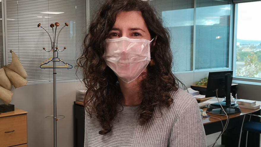 El Govern dará mascarillas transparentes para alumnos de Baleares con problemas auditivos