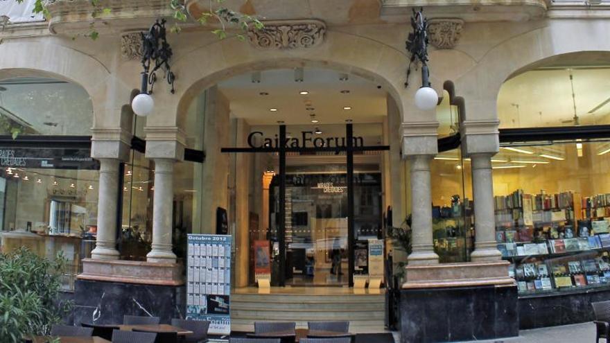 CaixaForum Palma recibió más de 300.000 visitantes en 2019