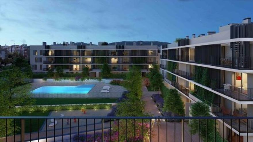 La zona de Rafal-Vivero esconde los siguientes pisos en venta