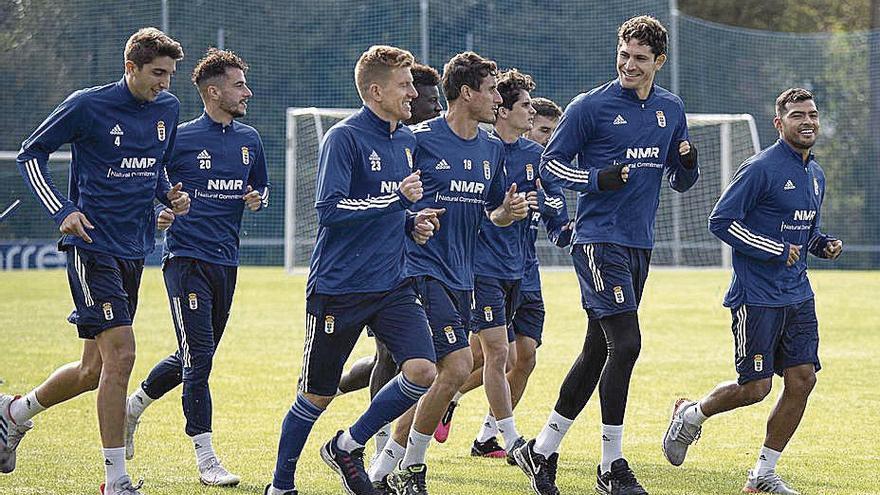 El Oviedo quiere que el derbi no pare